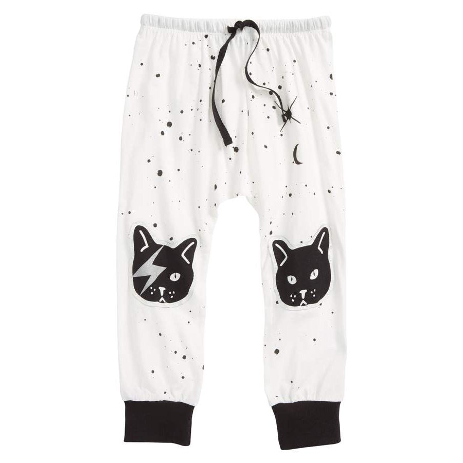 Space Cat Pants