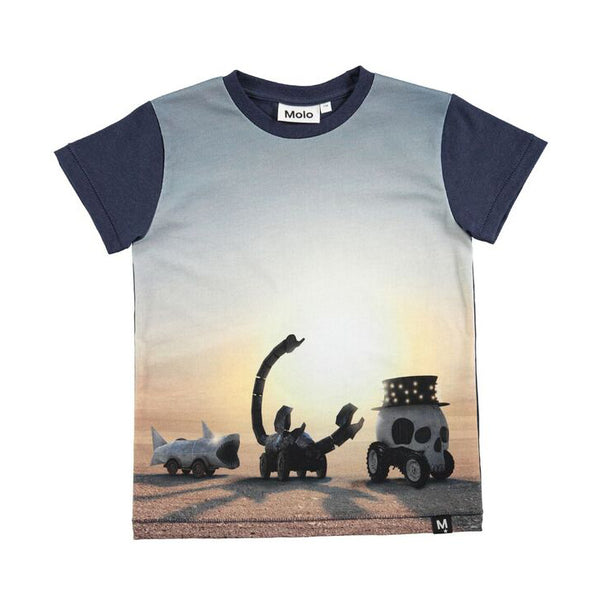 Black Rock Desert Ragnij T-Shirt