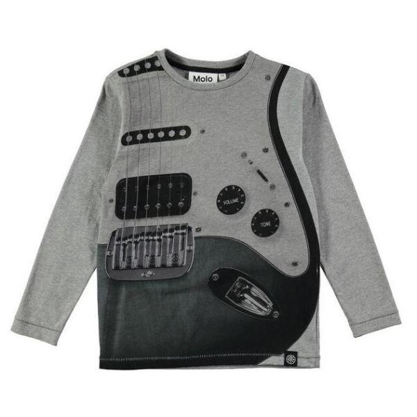 Guitar Rexol T-Shirt