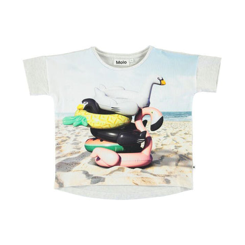 Beach Animals Raeesa T-Shirt