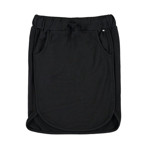 Bette Black Skirt