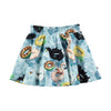 Pool Fun Barbera Skirt