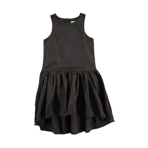 Candece Black Dress