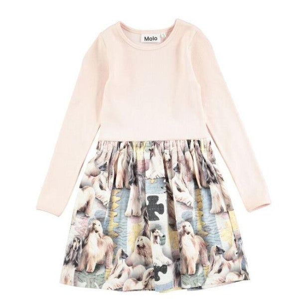 Dogtastic Credence Dress