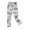 Pony Jersey Niki Leggings