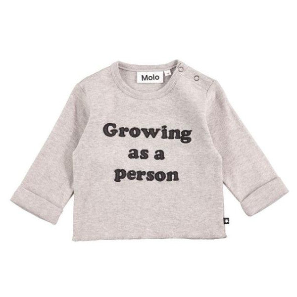 Growing as a Person Top