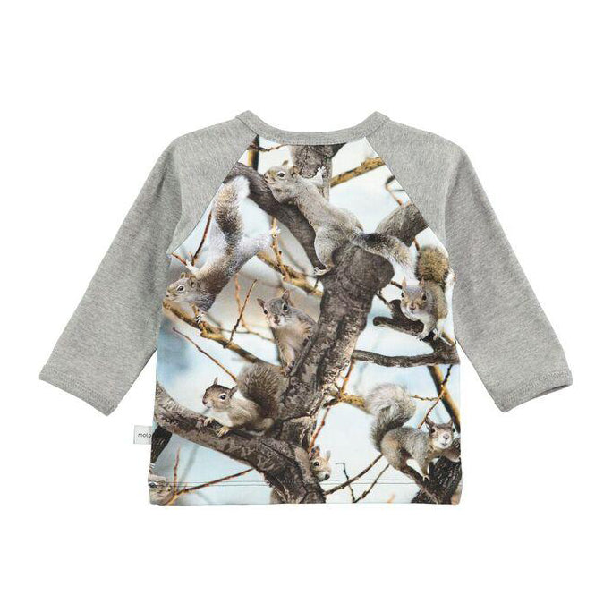 Squirrels Ewald T-Shirt