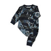 Blue Tigers Fairfax Romper