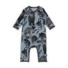 Shadow Camo Fleming Romper