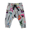 Rock Guitar Solomi Soft Pants