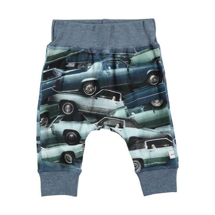 Stacked Cars Sammy Soft Pants