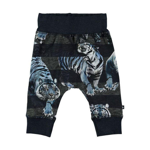 Blue Tigers Sammy Soft Pants