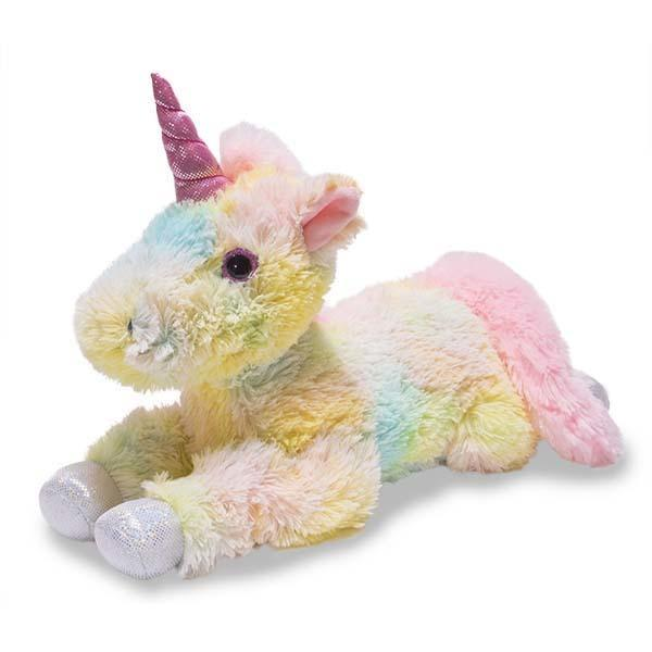 Light-up Unicorn Plush