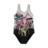 Safari Animals Nika Swimsuit