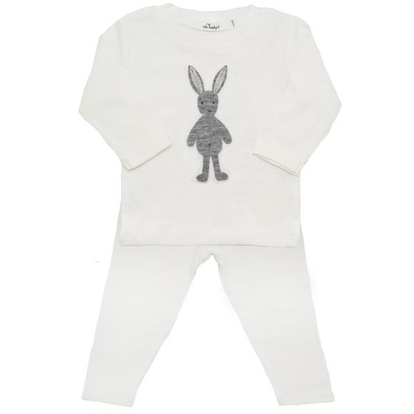 Rag Doll Bunny Outfit