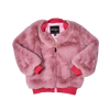 Stevie Bomber Jacket