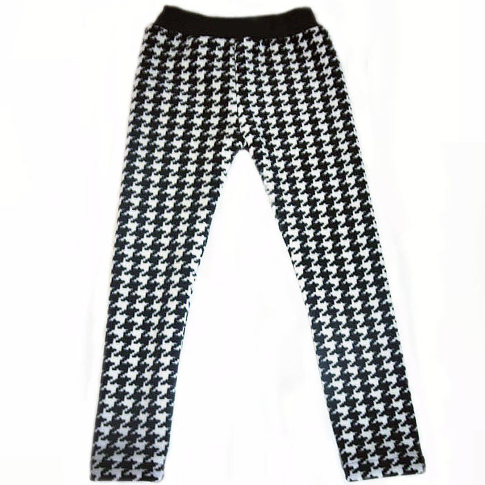 Houndstooth Kid