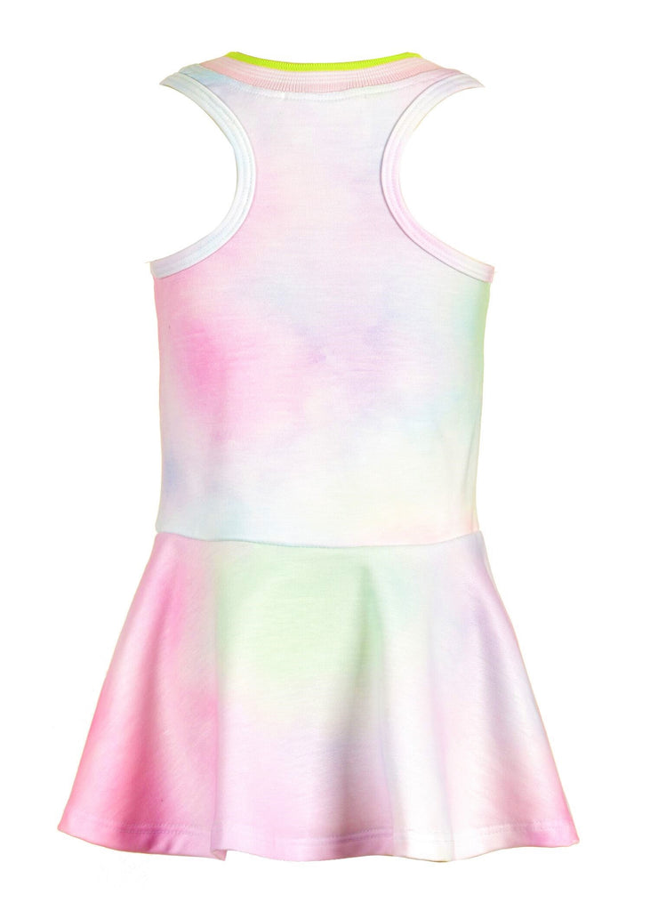 Kitty Ribbon Tennis Dress
