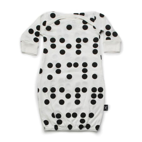 Braille Sleepsack