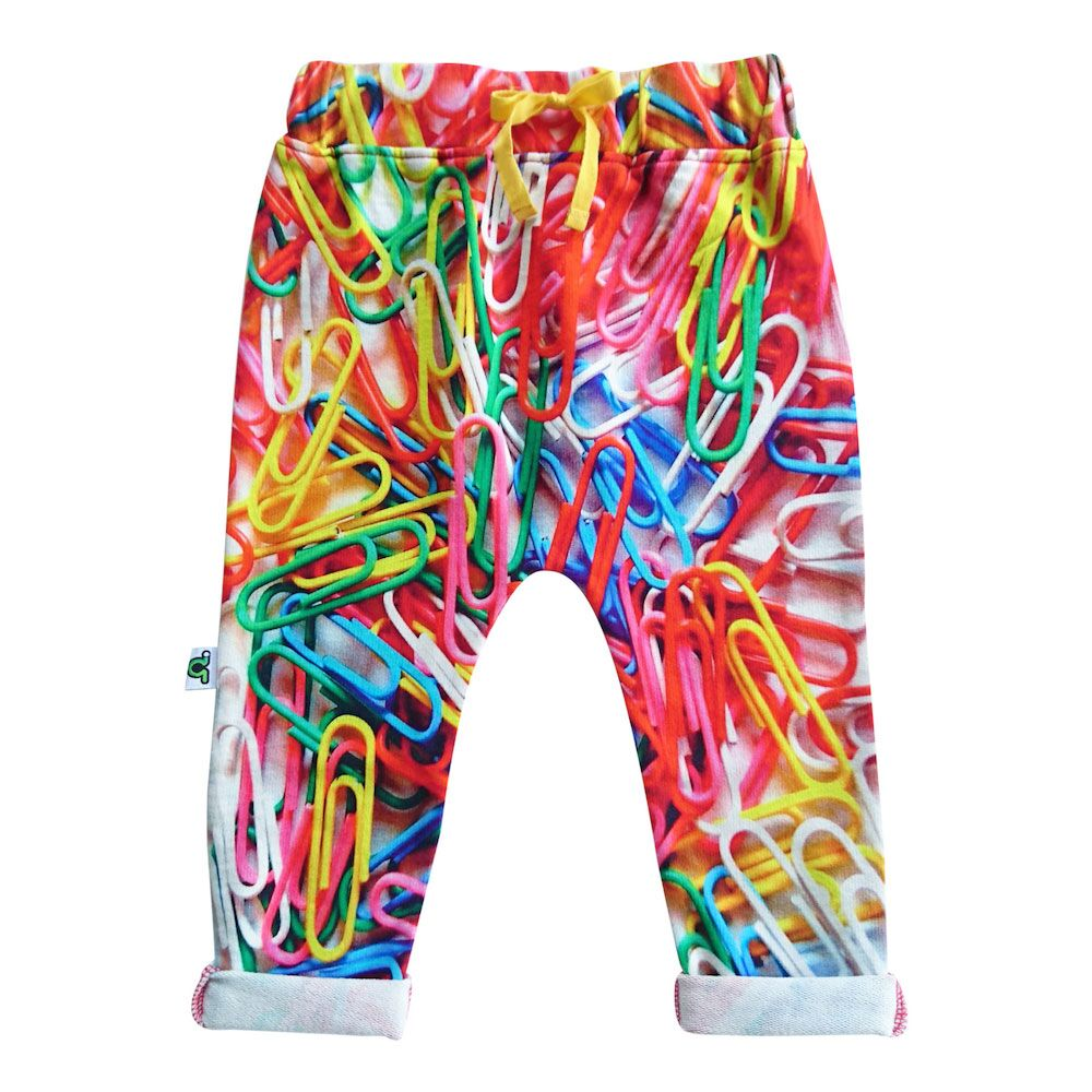 Paperclips Pants