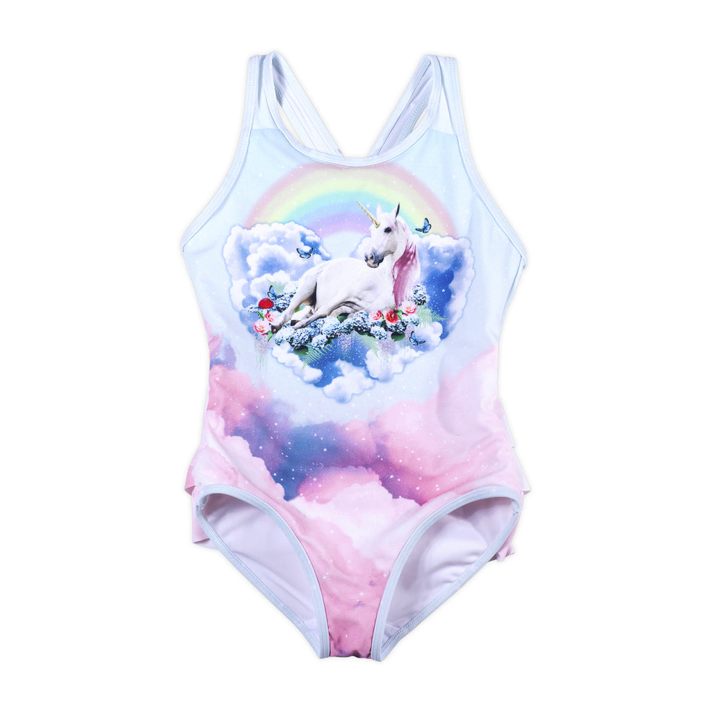 Cloud Unicorn Swimsuit