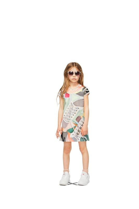 Sneaks California Dress