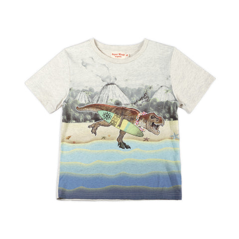 Dinosaur Surfs Up T-shirt