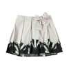 Badger Border Skirt