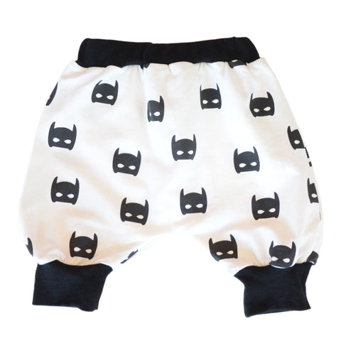 Masked Hero Shorts