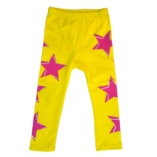 Big Star Leggings