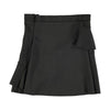 Breena Black Skirt