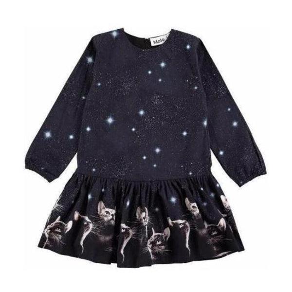 Cat Dreams Cay Dress