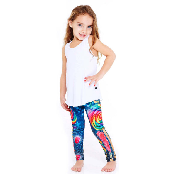 Dylan's Candy Bar Leggings
