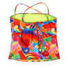 Dylan's Candy Bar Rufle Tankini