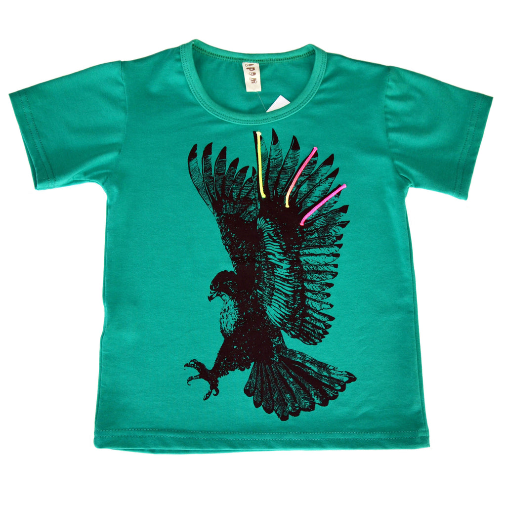 Mr. Hawk T-Shirt