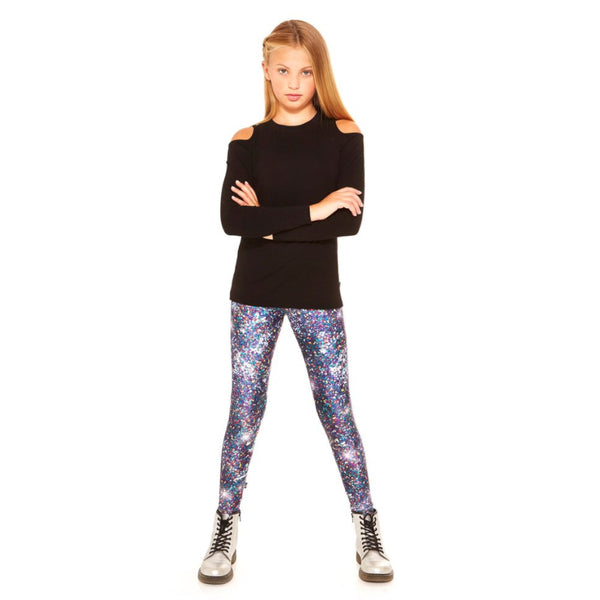 Night Sparkle Leggings