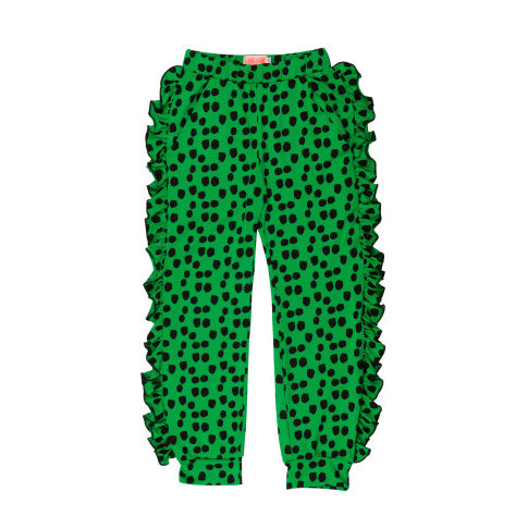 Aya Green Pants