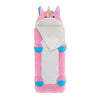Unicorn Furry Sleeping Bag