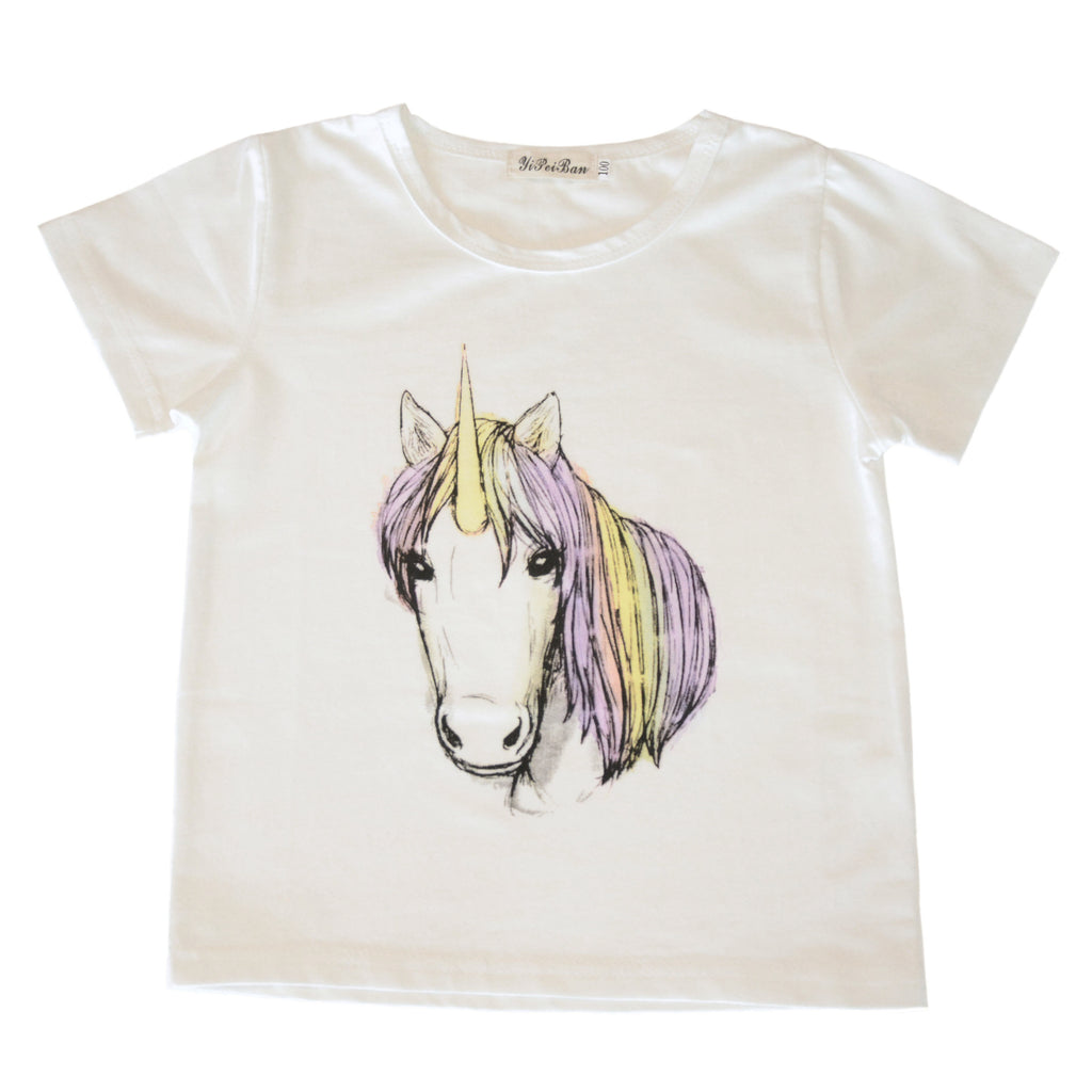 Born a Unicorn T-Shirt
