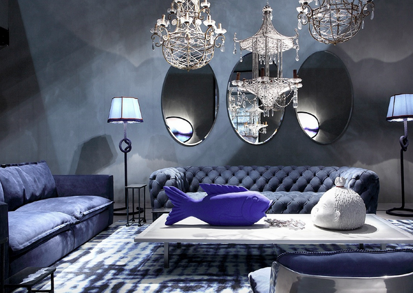 Design By Paola Navone
