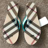 Burberry Sandals Size 7.5