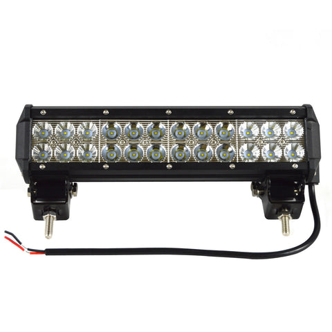 12 Inch 72W LED Light Bar