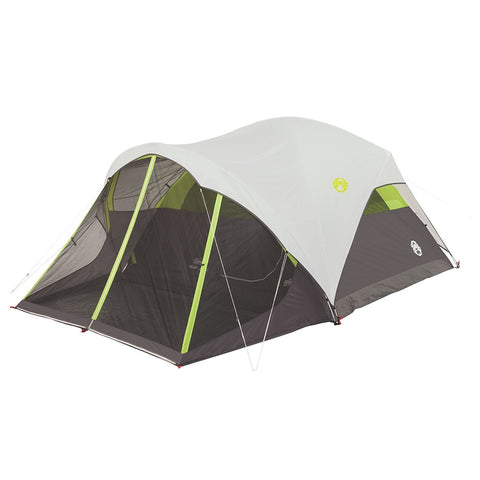 Coleman Montana 6-Person Tent, Green