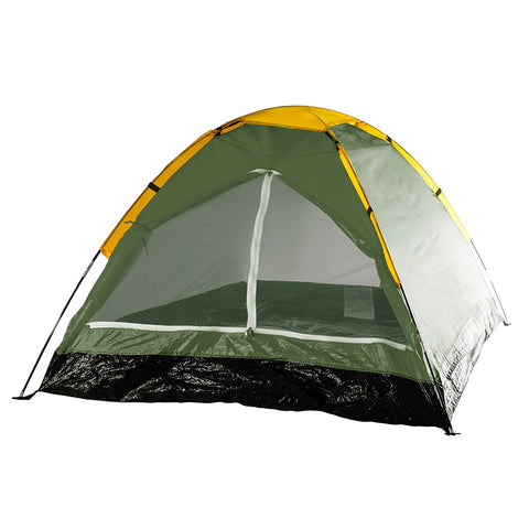 Two Person Camp Tent By Wakeman