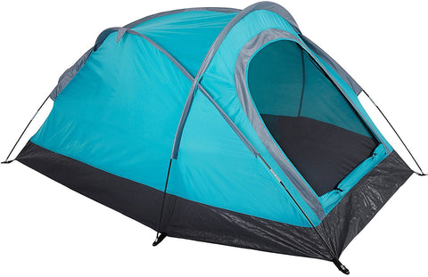 Warrior Pro Waterproof Tent - 2 Person 3 Seasons