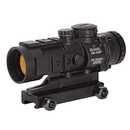 Burris AR-332 3x32 Prism Sight