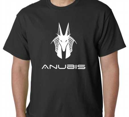 Team Anubis T-Shirt