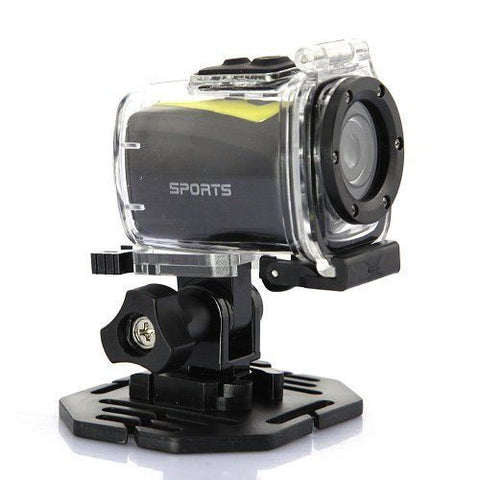 ATS C2 Waterproof Camera