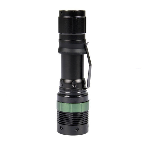 ATS 15 Point Focus Flashlight