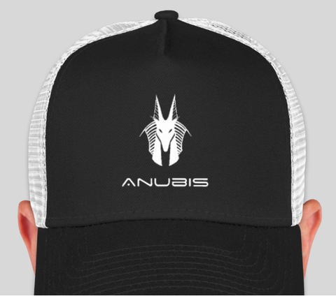 Anubis Snap Back Hat